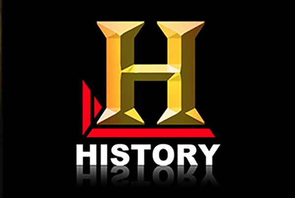 History Channel Short Form Animations